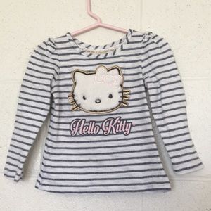 Other - Hello Kitty Long Sleeve